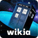 Wikia:  Doctor Who icon