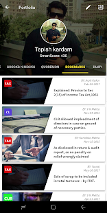 Thakurani - Prof Tax Solution- screenshot thumbnail