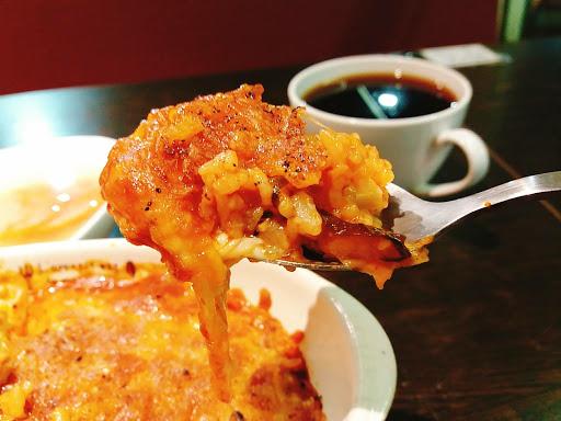 塔羅食光鬆餅簡餐