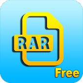 Easy Rar Unrar Zip Unzip Tool