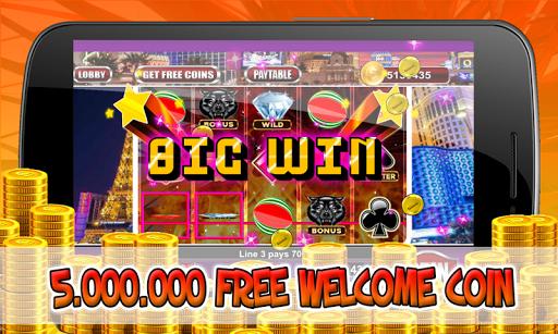 Casino Del Sol 2018 1.0 screenshots 1