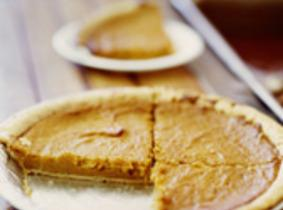 Mississippi Sweet Potato Pie Recipe