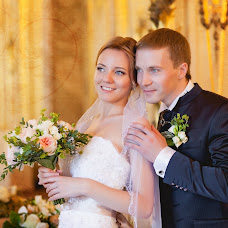 Wedding photographer Ekaterina Gerasimova (gera007). Photo of 31.01.2014