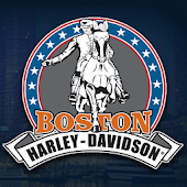 Boston Harley-Davidson®