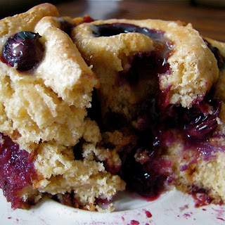 Blueberry Yeast Bread Recipes