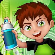 Subway Ben Hero Run: Dash, Rush & Jump Subway Game