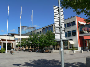 Photo: Hlaví vchod