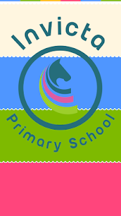 Invicta Primary School- screenshot thumbnail