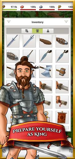 Travian Kingdoms 1.6.8684 screenshots 3