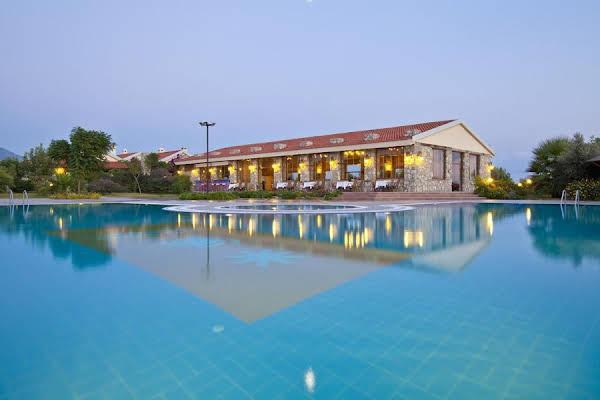 Flow Datça Surf & Beach Otel