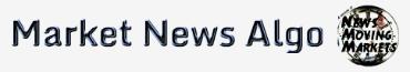 Market News Algo