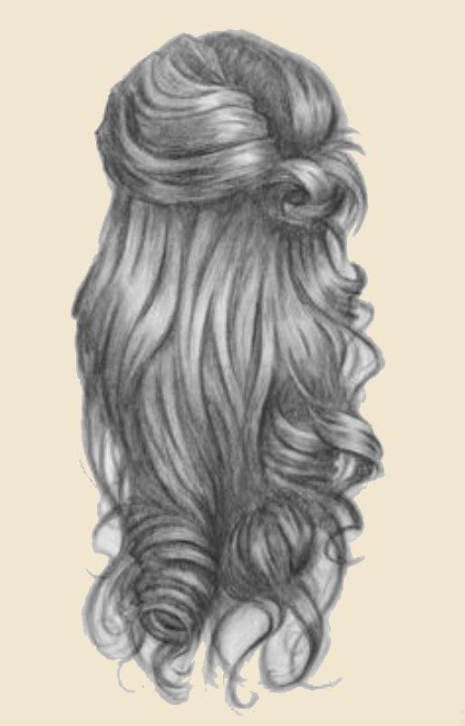 Learn How To Draw Hairstyles Android Apps On Google Play - Hairstyle in drawing