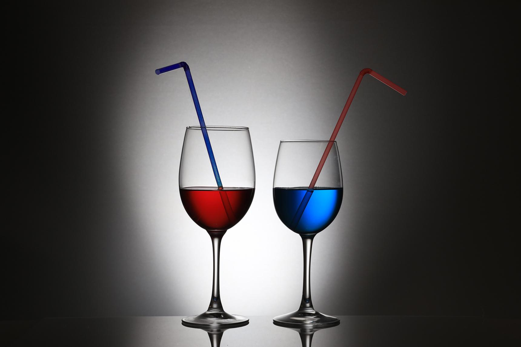 rosso blu di PaolaTizi