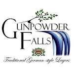 Logo of Gunpowder Falls Schwarzbier