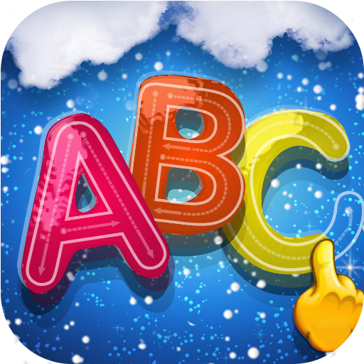 Kids ABC Tracing and Alphabet Writing Aplicaciones para Android