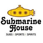 Logo for Submarine House