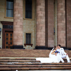Wedding photographer Sergey Ivanov (Fotoview). Photo of 20.11.2012