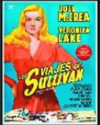 Los viajes de Sullivan (1941, Preston Sturges)