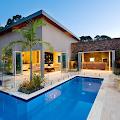 The best swimming pool design APK