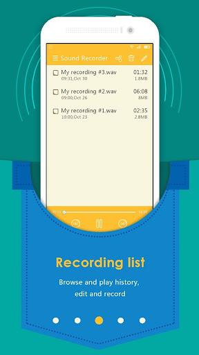 玩免費音樂APP|下載智能錄音機 app不用錢|硬是要APP