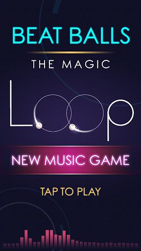 Beat Balls: The magic loop 2.2.5 screenshots hack proof 1