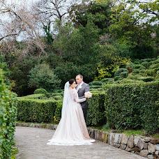 Wedding photographer Natalya Kolomeyceva (Nathalie). Photo of 17.04.2018