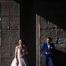Wedding photographer Matvey Krauze (kmat). Photo of 26.09.2017