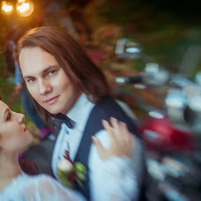 Wedding photographer Maksim Karmanov (Maxidrum). Photo of 24.09.2015