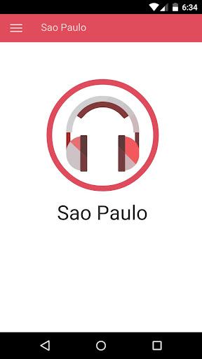 São Paulo 歌詞