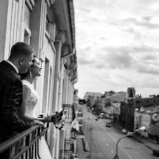 Wedding photographer Denis Gilev (gilev). Photo of 16.09.2017