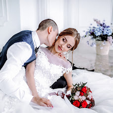 Wedding photographer Viktoriya Vins (Vins). Photo of 21.11.2018