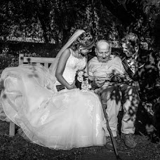 Wedding photographer Andrea Viviani (viviani). Photo of 03.09.2016