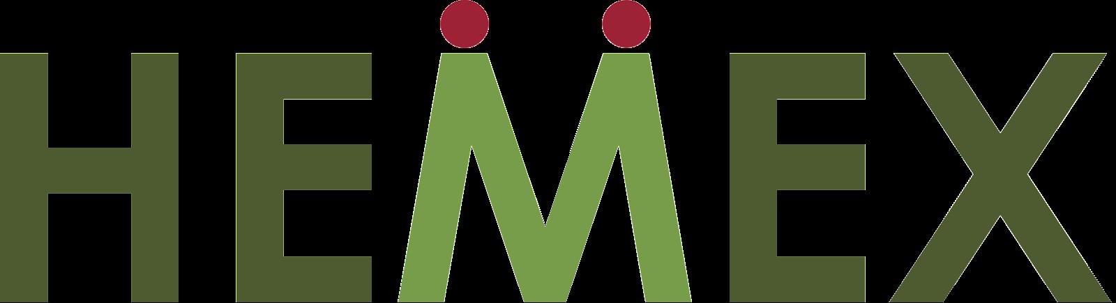 Logo of HEMEX