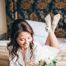 Wedding photographer Vera Sneg (verasneg). Photo of 05.02.2016