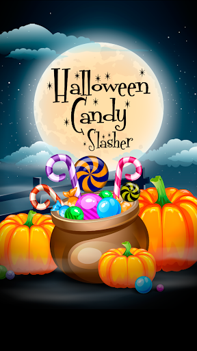 Halloween Candy Slasher