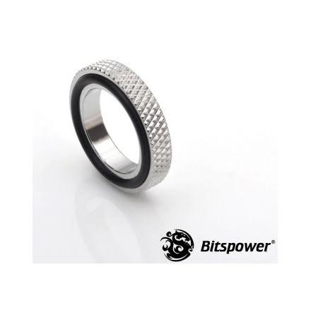 """Bitspower distansestykke for 1/4""""BSP"""