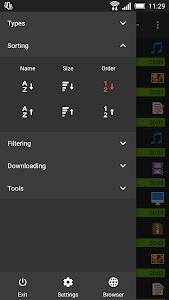 Advanced Download Manager v5.1.1