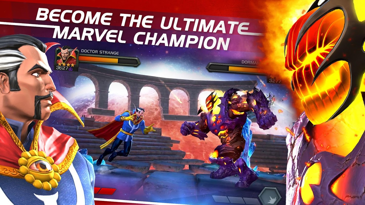 marvel contest of champions hack file download