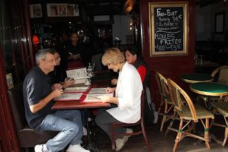 Photo: Somewhere on Montmartre
