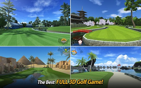 Download Golf Star™ For PC Windows and Mac apk screenshot 11