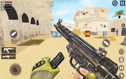 Fury Shooting Strike 1.30 screenshots 11