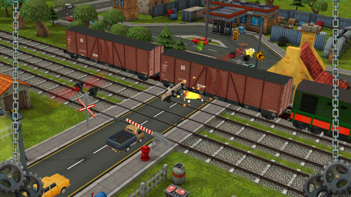 Railroad Crossing filehippodl screenshot 8