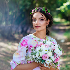 Wedding photographer Ekaterina Bochkareva (bo4kareva). Photo of 17.04.2016