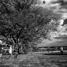 Wedding photographer David Pommier (davidpommier). Photo of 23.09.2018