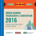 Indian Gaming 2016 icon