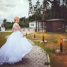 Wedding photographer Tatyana Antoshina (antoshina). Photo of 01.10.2015