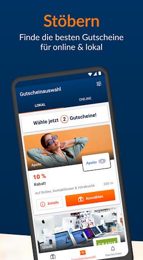 Sovendus - Gutscheine für Online & Lokal  screenshots 4