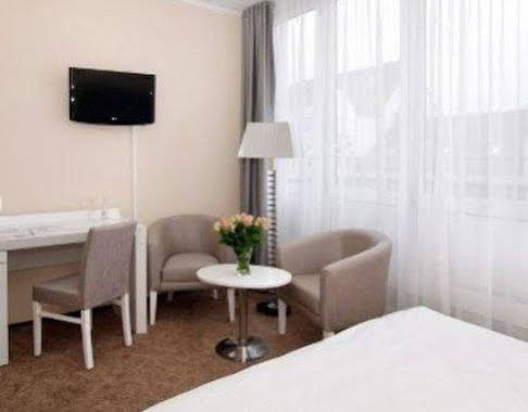 VEK Business Hotel