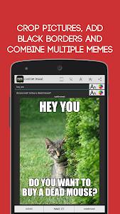 Meme Generator (old design) 3.259