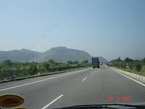 Delhi-Vadodara-Delhi Road Trip (Part-1)